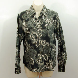 Foxcroft Wrinkle Free Fitted Top #23